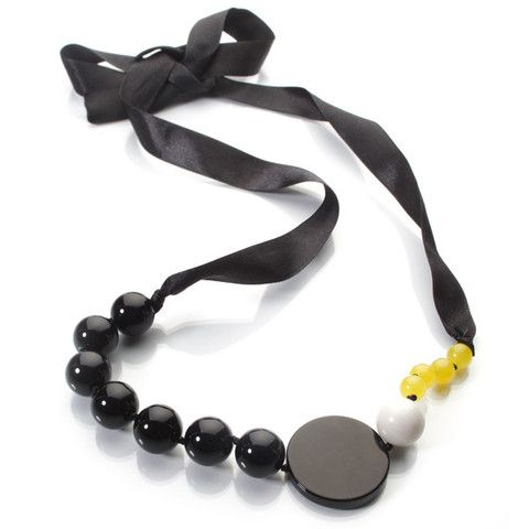 black-white-and-yellow-onyx-necklace
