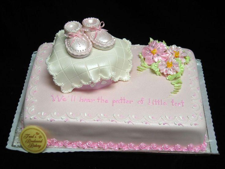 Baby Shower Cake Bakery | Baby Shower Cakes | Freedu0027s Bakery Las Vegas |