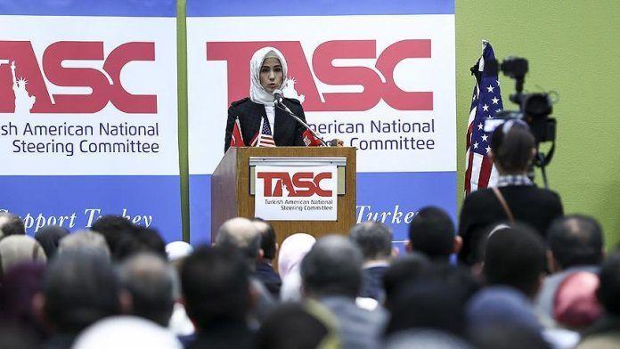 'Türkiye Müslüman ülkelere ilham kaynağı oldu'