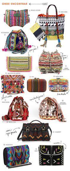Achados da Bia - http://www.achadosdabia.com.br/2012/10/17/todas-as-tribos-2/