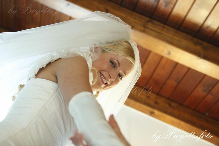 foto di matrimonio by Progetto Foto