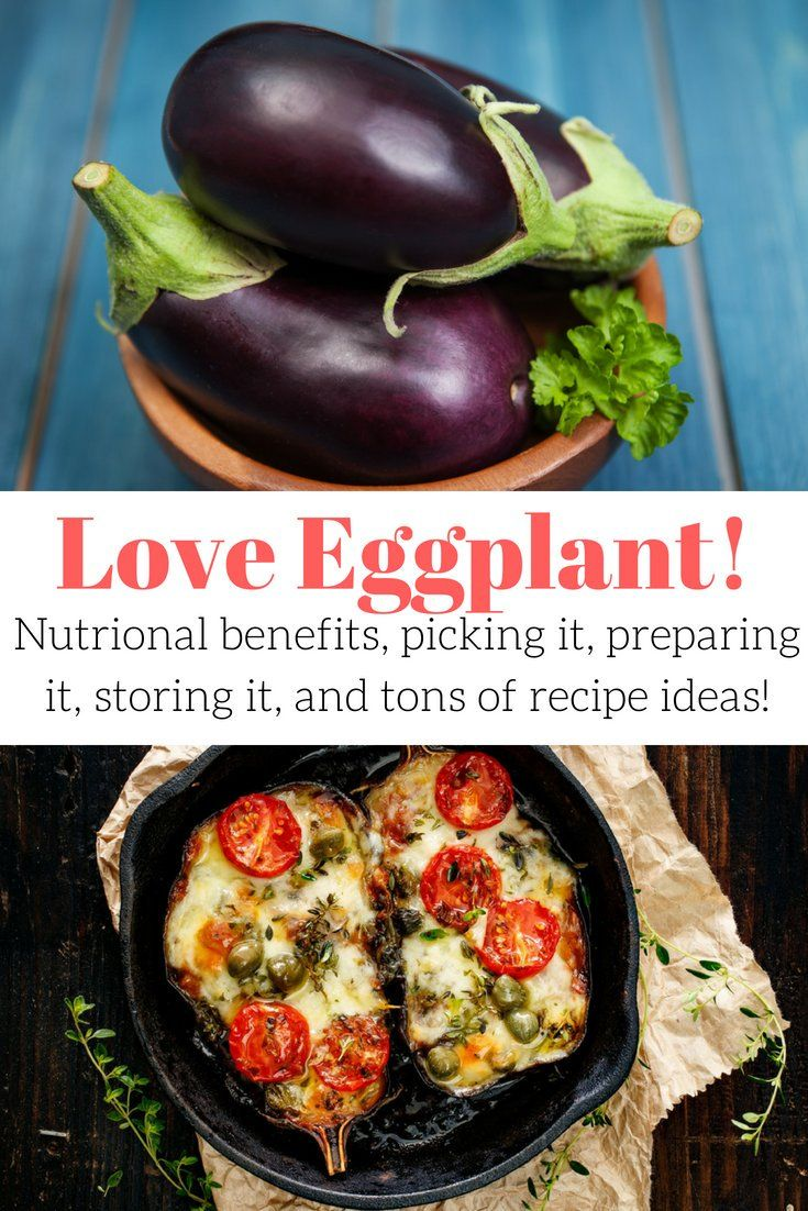 Eggplant Learning To Love This Nutritious Fruit Weight