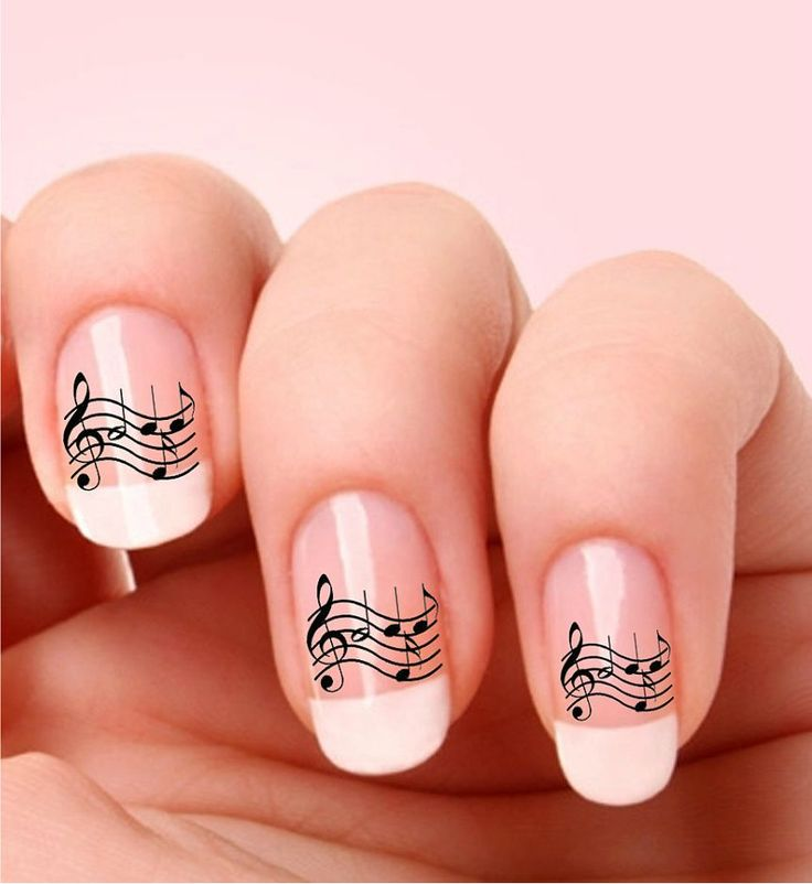 French Manicure Stickers Online India – Papillon Day Spa