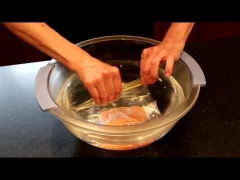 Crème anglaise sous vide inratable – [les] Gourmantissimes