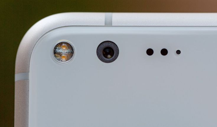the easiest way to use Google Pixel's camera