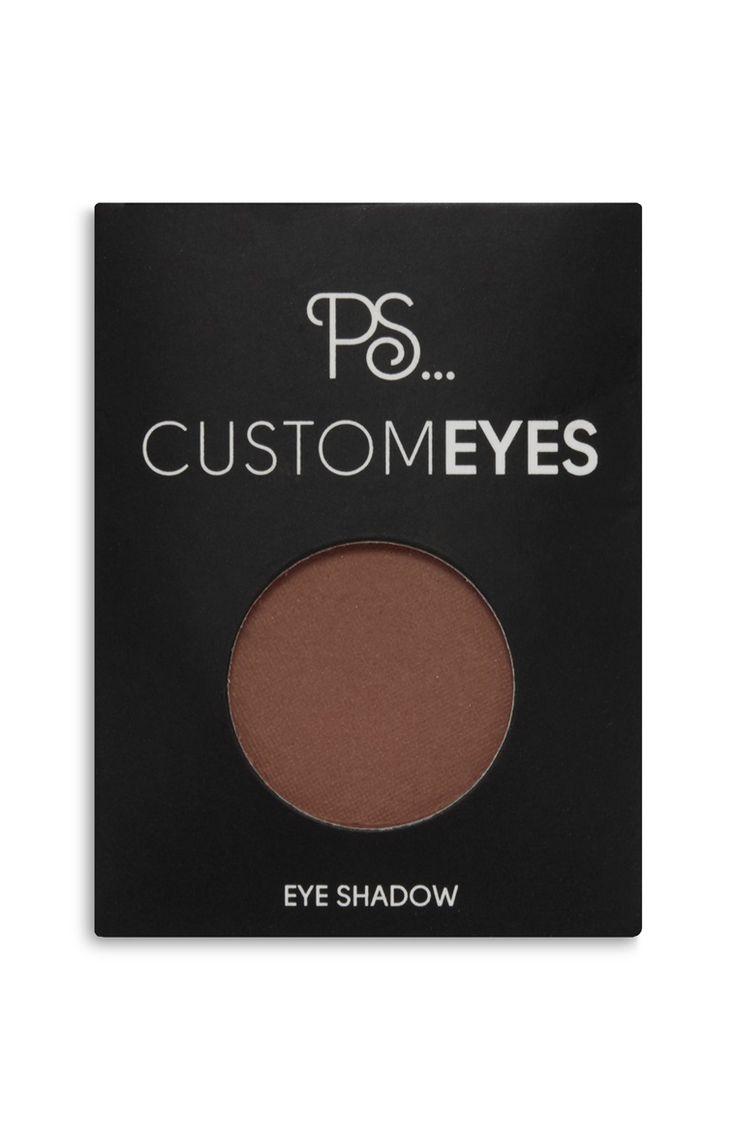 Custom Eyes Shadow 'Brick'