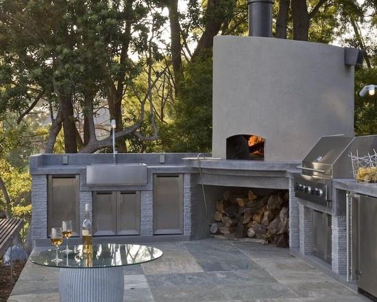 37 besten grill und feuerstelle selber bauen bilder auf. Black Bedroom Furniture Sets. Home Design Ideas
