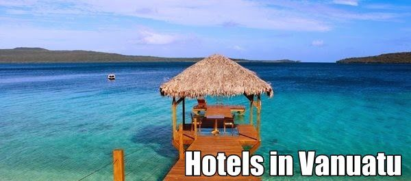 Find the best deals on hotels in Vanuatu with Dennis Dames Hotel Finder International by comparing 1000's of hotel discount sites at once. Best Price Guaranteed!