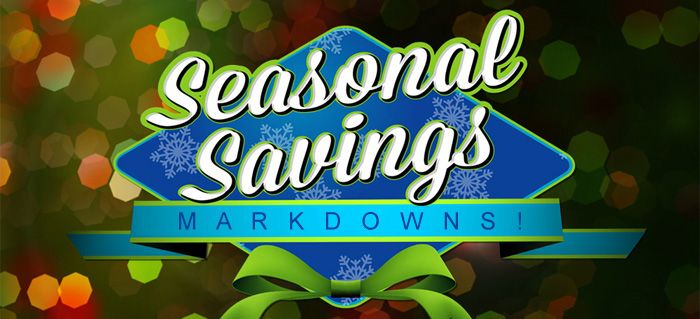 Seasonal Savings Markdowns from Discounter's Pool & Spa Warehouse - Read more: http://www.fslocal.com/toronto/blog/discount-pool-supplies-toys-pumps-discounters-pool-spa-warehouse/