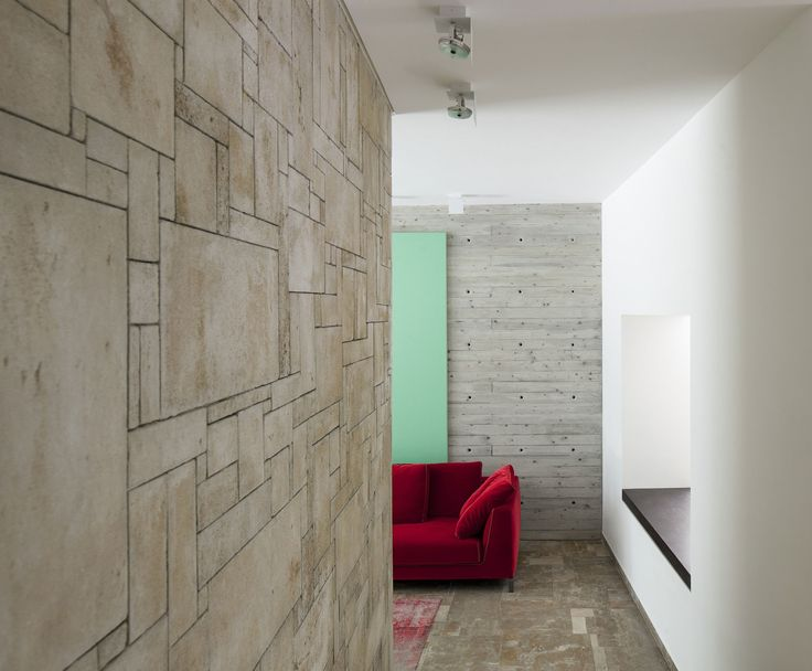 Tel Aviv Town House 4 by Pitsou Kedem Architects
