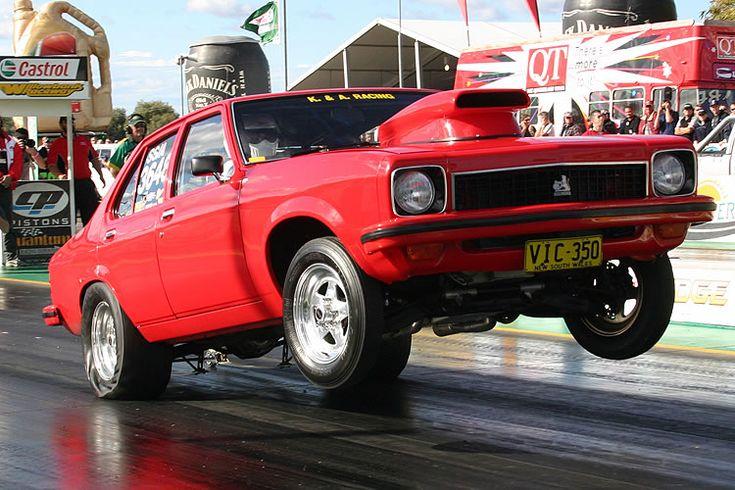 Holden Torana LH