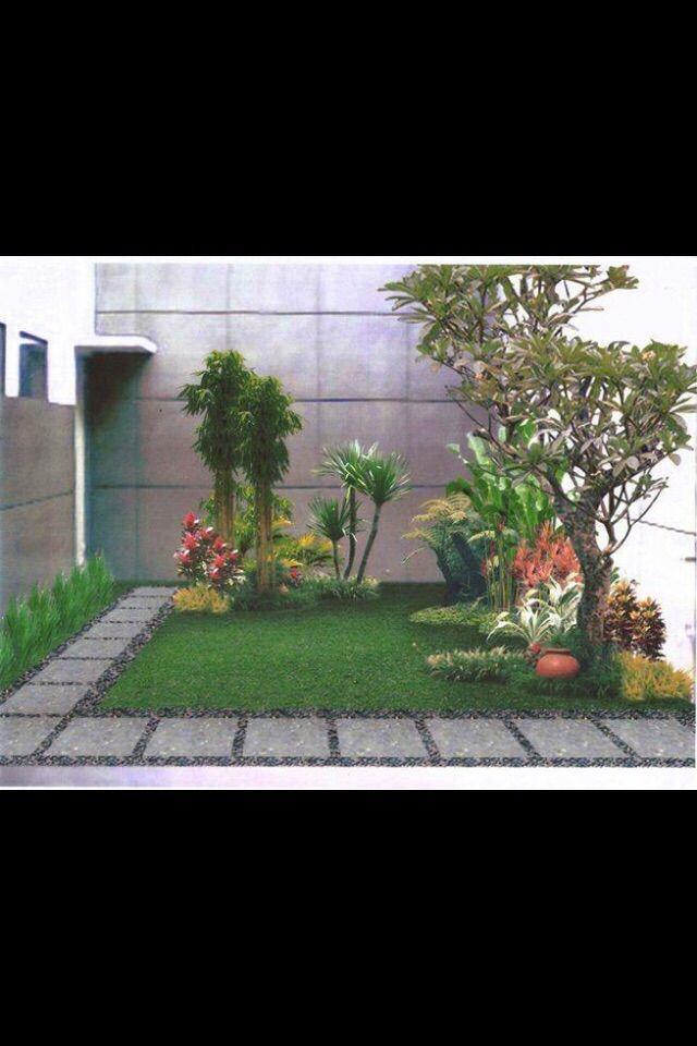 Mejores 91 im genes de jardines decorados en pinterest for Ver jardines decorados