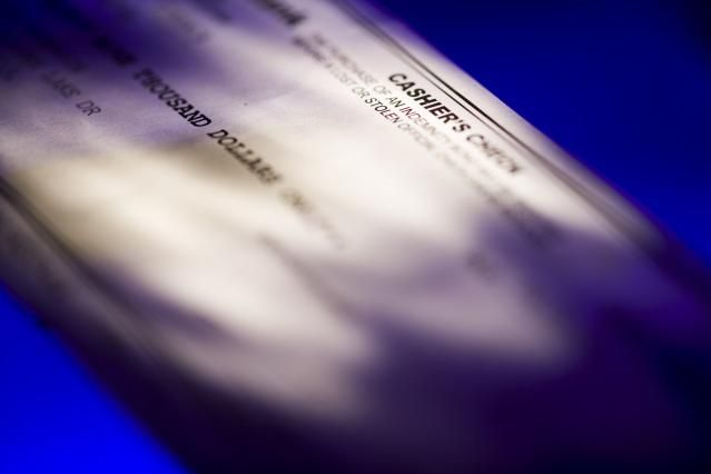 How to Spot Cashier's Check Fraud: Is it safe to assume that cashier's checks are safe?