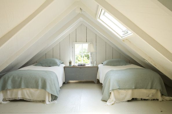 1000 ideas about roof eaves on pinterest zinc roof for Eaves bedroom ideas
