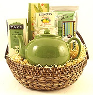 Gift Basket For Our Guest Speaker Silent Auction Baskets Gift
