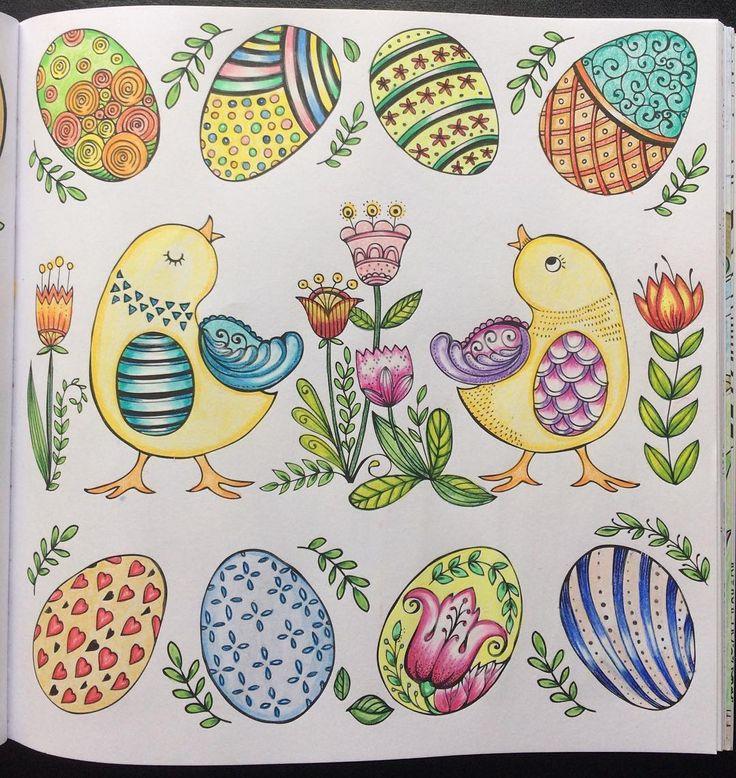 115 Best Rita Berman Coloring Books Images On Pinterest