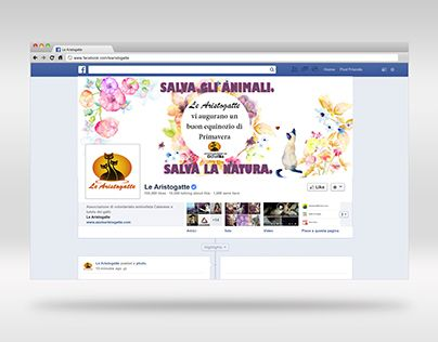 "Check out new work on my @Behance portfolio: ""Facebook covers - Le Aristogatte"" http://on.be.net/1O5P9w6"