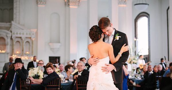 Spotify's Top 10 Wedding First Dance Songs