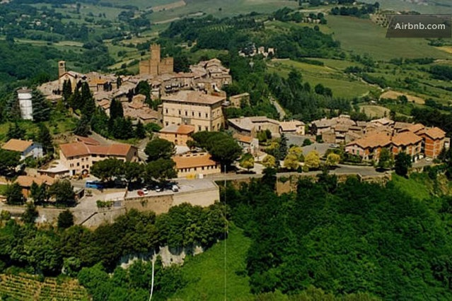 South Tuscany Townhouse in Proceno  in Proceno from $81 per night