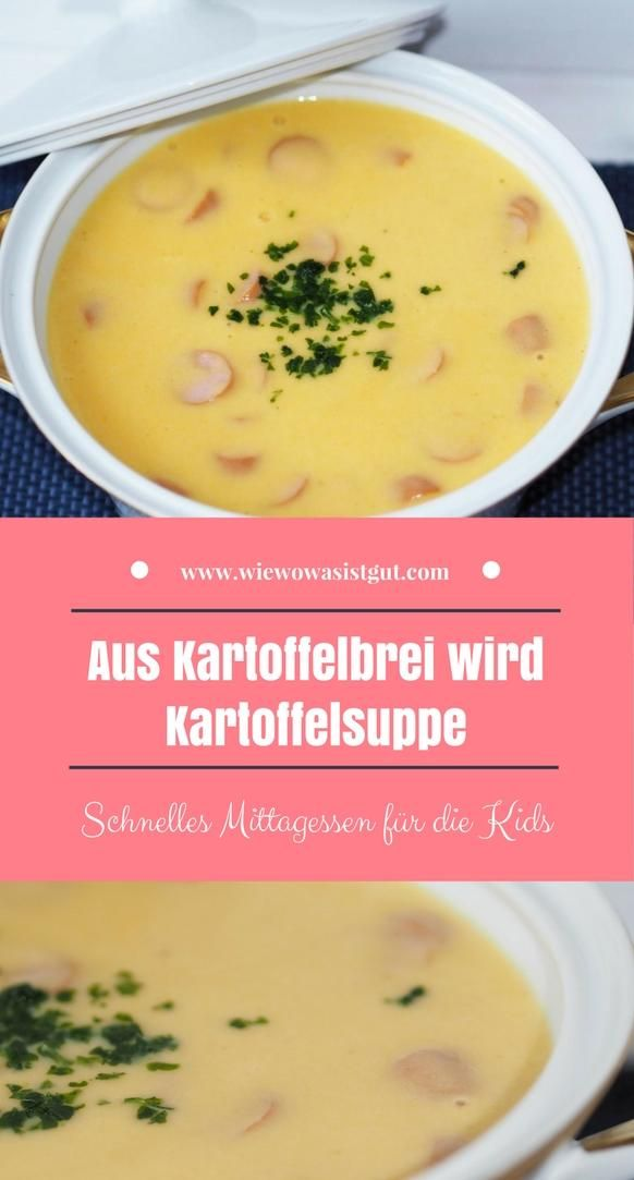 die besten 25 kartoffelsuppe mit w rstchen ideen auf pinterest suppe w rstchen. Black Bedroom Furniture Sets. Home Design Ideas