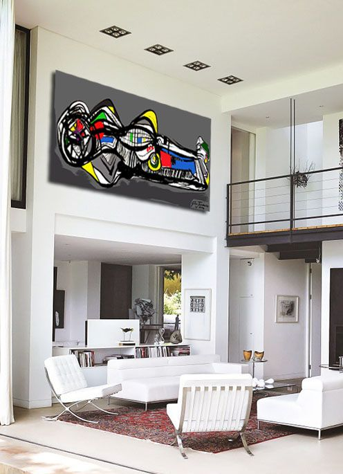 Contemporary Art www.glenjosselsohn.com