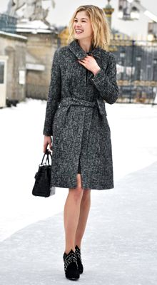 12 Best FRENCH FASHION Images On Pinterest