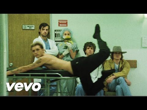 Kevin Morby - I Have Been To The Mountain (Official Video) - YouTube