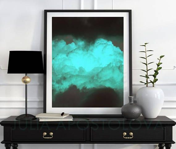 #Cloud #Light #BlackandTurquoise #Black and #Teal #Print #TurquoiseClouds #BlackandTeal #Minimal #Printable #Modern #wallart #decor #homedecor #a#homedecorideas  #photography #abstractphotography #p#homedecoration #interior #design #designers #abstraction #contemporaryart #contemporary #contemporarydesign #abstract #abstractpainting #abstraction