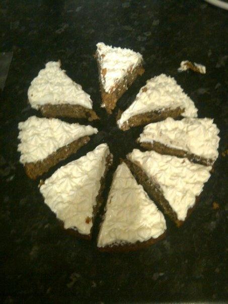 Slimming World Recipes: SCAN BRAN CARROT CAKE,
