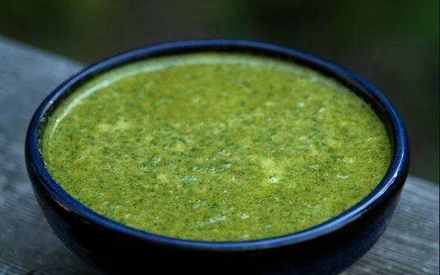Lo que necesitas saber sobre, Salsa chimichurri   aprende más sobre cocina salud y belleza
