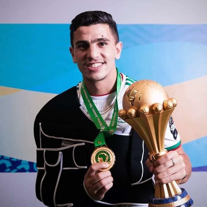 Algerie Pays Du Soleil Et De Beaute Champions D Afrique Fennecs Les Verts Can 2019 Algerie Algeria Eighty Four Algerian