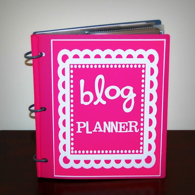 FabnFree - all free stuff and this post has several nice looking blogger planning pages/sets.