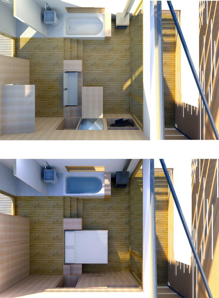 """QBO supone la esencia de una cabaña, es la reproducción icónica del concepto de cabaña, y nace de la observación objetiva de una realidad nueva que no es ajena y que respira naturalidad, equilibrio y paz. Es la forma de contribuir a la """"pequeña arquitectura"""", reproducir la esencia de lo que significa para todos un refugio."""