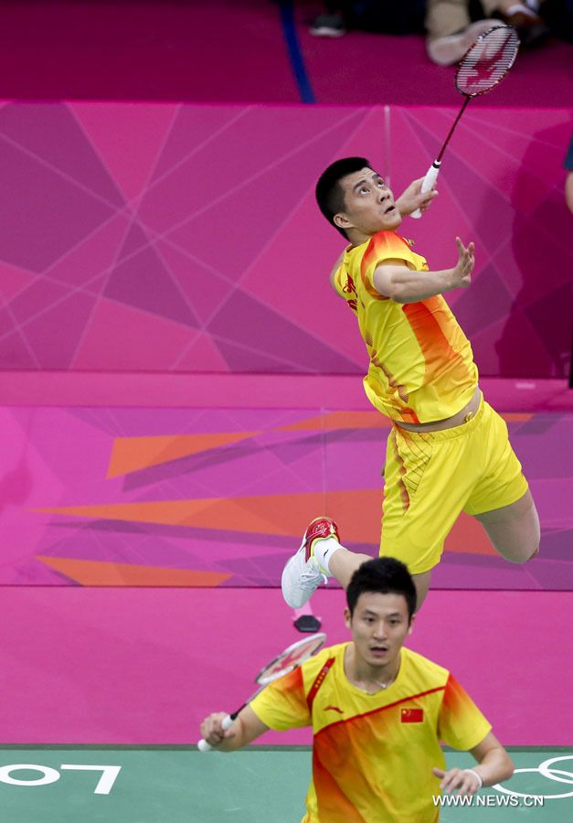 #badminton #racquets #raquettes #fitness #health #game #jeu #sport #oxylanevillage #olympics
