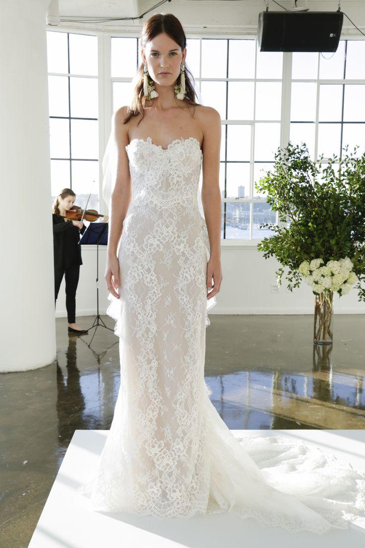 74 besten hochzeitskleider Bilder auf Pinterest | Hochzeitskleider ...