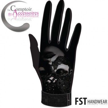 Gants pour femmes, Fst Handwear , hiver 2014 , collection Fifty Shades #fsthandwear #fiftyshades #gants  http://www.comptoirdesaccessoires.com/6964-3348-thickbox/gants-fst-handwear-pour-femmes-collection-fifty-shades-hiver-2014-made-in-france-.jpg