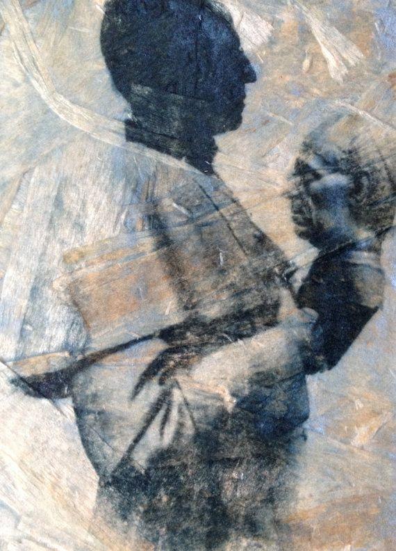 Brave: MaryBethHale by Rose Baker on Etsy