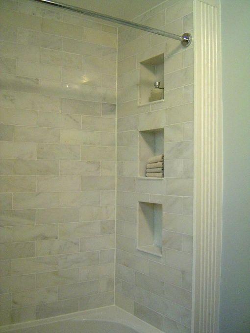 The 25+ Best Shower Niche Ideas On Pinterest | Master Bathroom Shower,  Master Shower And Glass Tile Bathroom