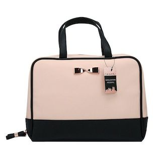 Bath Haus Manhattan Cosmetic Handle Holdall Bag | Target Australia
