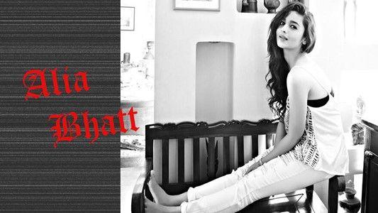 Alia Bhatt Latest New Cute Photos