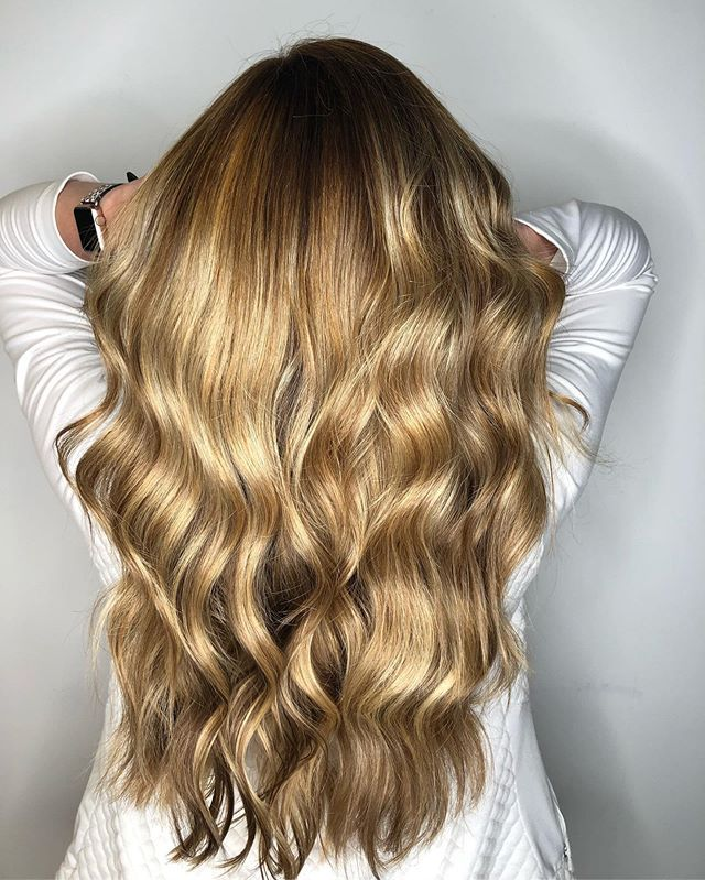 New The 10 Best Braid Ideas Today With Pictures Balayage Ombre Foiliage Kevinmurphy Daviness Blonde With Images Hair Colorist Balayage Hair Styles