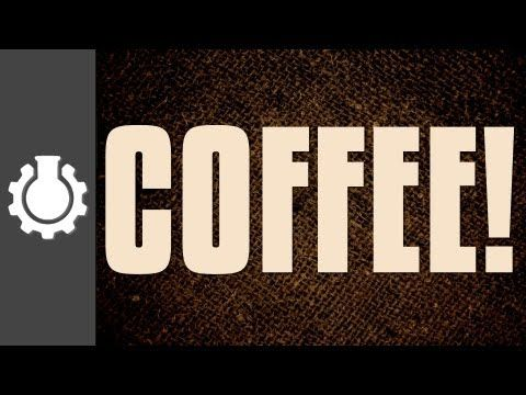 Coffee Visualized in 27 Strong Infographics