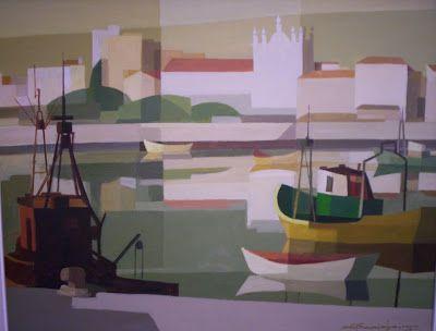 » PÁGINA TRÊS «: Zé Penicheiro, um dos mais conceituados artistas-plástico de Portugal