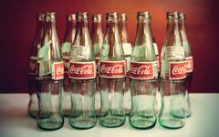 Mexicoke: Coca Cola, Pop Bottle, Glasses Coke Bottle, Cola Bottle, Empty Bottle, Sodas Bottle, Glasses Bottle, Great Ideas, Tasting Better