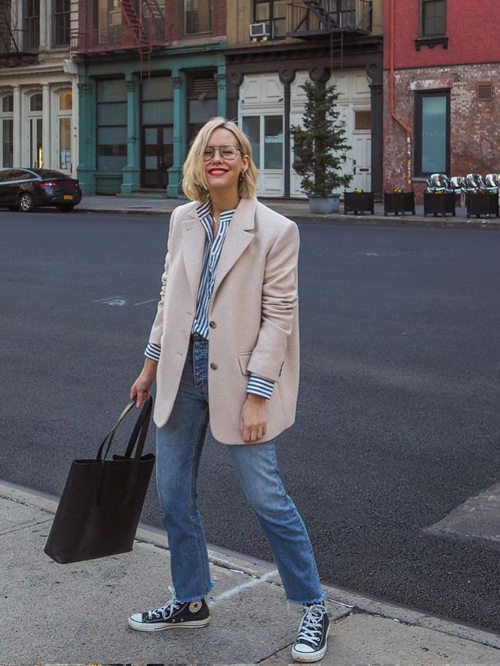 The Shoe Trends London Girls Actually Wear Every Day