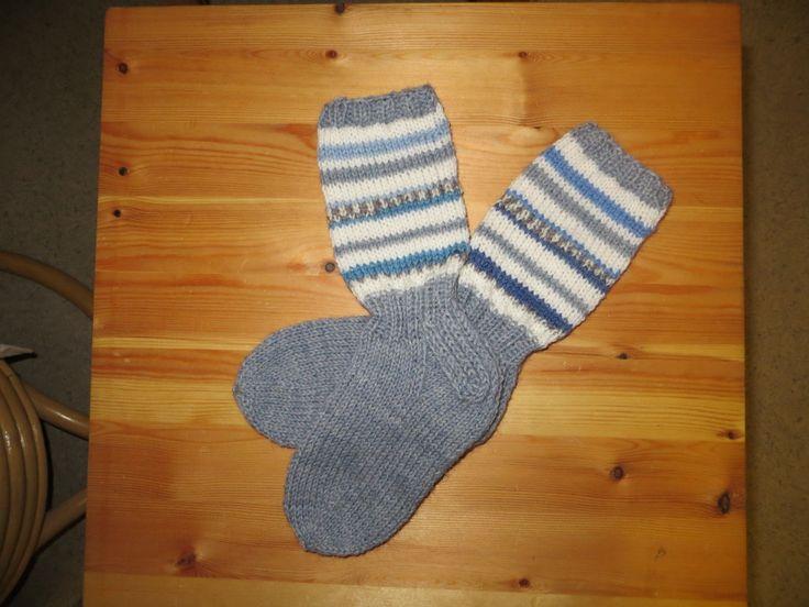 Yllesockor/Socks Barnsockor/for kids