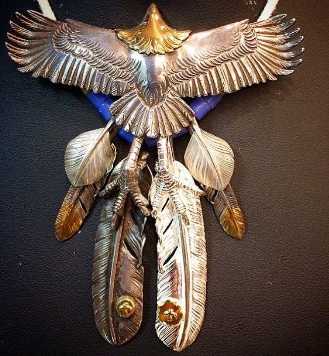 eagle、feather