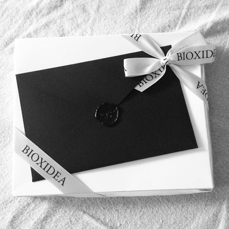 BIOXIDEA via Instagram: mariakonieczna Thank You @bioxidea