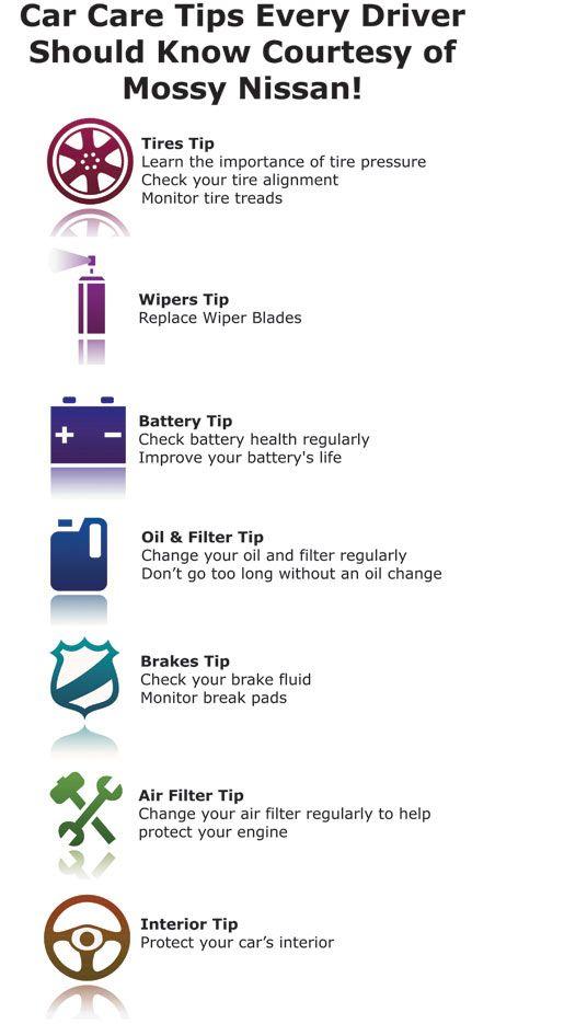 Best 25 Car Care Tips Ideas On Pinterest Auto Repair