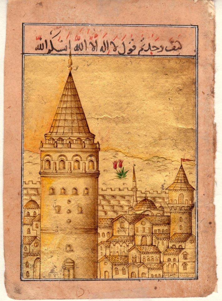 """Serap Derinkök """"Altın İstanbul"""""""